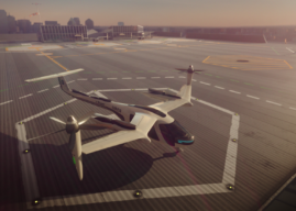 Uber's grand plan for flying cars faces a major obstacle